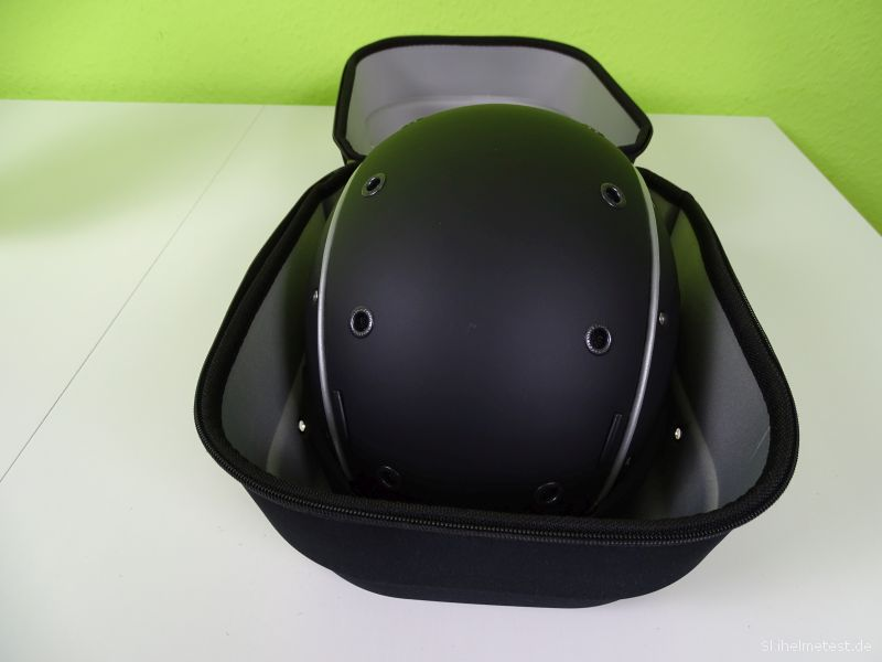 Casco SP-6 Airwolf Tasche