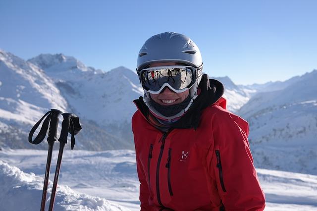 Skiurlaub Packliste - Skibekleidung